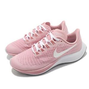 Nike Wmns Air Zoom Pegasus 37 Pink Glaze White Women Running Shoes DH0129-600