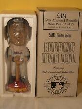 Tony Gwynn MLB SD Padres SAM Bobblehead MINT NIB