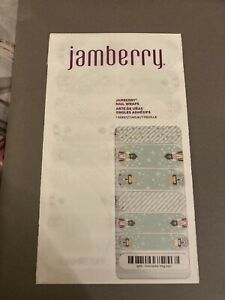 Jamberry Nail Wraps - Full Sheets. CHRISTMAS