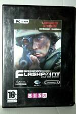 OPERATION FLASHPOINT COLD WAR CRISIS USATO PC CDROM VERSIONE ITALIANA GD1 42069