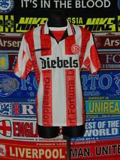4.5/5 Fortuna Düsseldorf adults L 1996 football shirt jersey trikot soccer