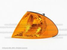 BMW 3 E46 1998,1999,2000 SEDAN CORNER LAMP AMBER LEFT MARELLI NEW LLC842