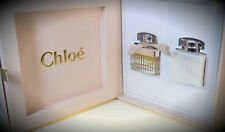 * Geschenkset * Chloé / Chloe Eau de Parfum 50 ml + 100 ml Bodylotion