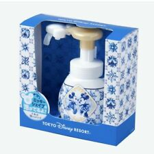 Tokyo Disney Resort Limited Mickey & Minnie shape hand soap