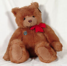 Gund Collectors Classics Large Plush Bear - RARE - Limited Edition Style 2199