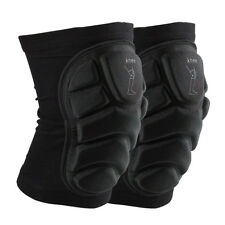 Ttio Padded Knee Pads Breathable Soft Lightweight Protective Knee Gear