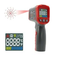 Industry -50℃〜550℃ Digital Non-Contact IR Thermometer Infrared Temperature Gun