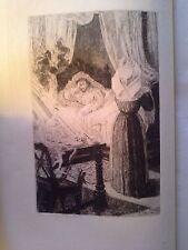 Biographie de Alfred de Musset - P Musset (Edition Charpentier 1884) - Rare