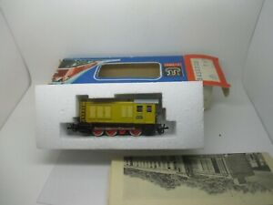 BTTB Spur TT: Diesel-Lok DR 103 033-7, analog, läuft prima  (OK2)