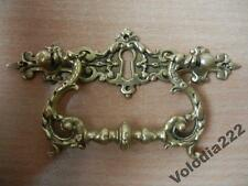 Antique Vintage  Brass Bronze Furniture Ornate