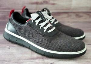 Cole Haan Mens Sneakers Size 11.5 Generation Zerogrand Stitchlite Black