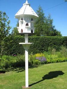 COUNTY DOVECOTE DOVECOTES DOVE COTE BIRD HOUSE GARDEN FEATURE