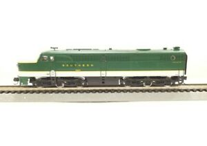 N scale Diesel locomotive dcc sound by Broadway Limited. Alco Pa #6904
