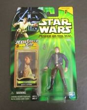 Han Solo Bespin Capture 2000 STAR WARS Power of the Jedi POTJ MOC