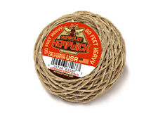 Humboldt Hemp Wick® - Heavy - 2mm - 50 feet - Bee Hemp Lighter Line Hempwick