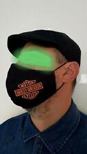 Mascherina ricamata  HARLEY DAVIDSON / face mask