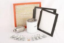 Kit filtration entretien Land Rover Range Rover P38 V8