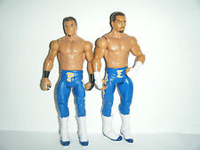 WWE PRIMO EPICO LOS MATADORES BATTLE PACK MATTEL SERIE 19 LUCHA LIBRE FIGURA