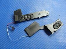 "Asus X54C-BBK22 15.6"" Genuine Laptop Left and Right Speaker Set Speakers"