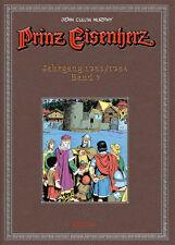 Prinz Eisenherz, BOCOLA Verlag, Murphy-Jahre, Band 7, Jg. 1983/1984