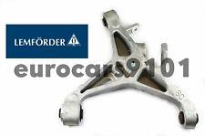 Jaguar XF Lemforder Left Rear Lower Control Arm 3985601 C2D42388