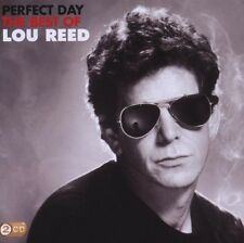 Lou Reed - Perfect Day [New CD] UK - Import