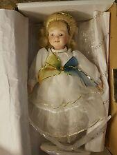 """""""Gabriella"""" The Hamilton Collection 1997 Doll"""