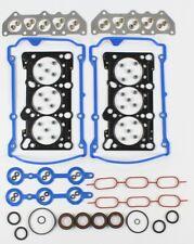 Engine Cylinder Head Gasket Set-DOHC, Eng Code: AHA, 30 Valves DNJ HGS810