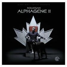 Kollegah - Alphagene 2 (2019) CD   NEU&OVP