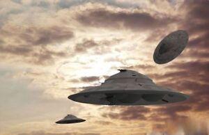 Ufo's - Unmögliche Wahrheit * Engelhardt * Jan van Helsing * UNZENSIERTE VERSION