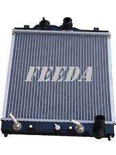 NEW Radiator FOR 1992-2000 HONDA CIVIC/DEL SOL/ACURA EL 1.5L 1.6L 93 94 95 98