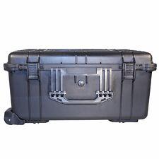 Trolley Outdoor Case box Kamerakoffer Schutzkoffer wasserdicht 62x49x30cm, 61760