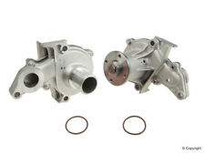 Engine Water Pump-Meyle WD EXPRESS fits 93-97 Toyota Corolla 1.6L-L4