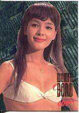 James Bond Connoisseurs Collection Volume 1 FX Tech Chase Card W6