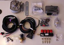 Autogasanlage KME Diego G3 Frontkit Autogas LPG 4-Zylinder