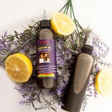 Potent Jamaican Black Castor Oil Traction Alopecia Hair Care Scalp Treatment 4oz