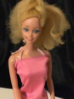 Vintage Barbie doll 1980s C-28
