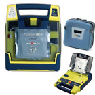 Cardiac Science Powerheart G3 Plus AED- Biomed Recertified, New Pads and Battery