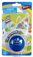 BLUE SUPER BALL BY WHAM-O MADE OF ZECTRON TM FREE USA SHIP NEW SUPERBALL BLUE