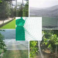 4 Sizes Anti Bird Net Netting Mesh Protection Garden Home Plants Veg Fruit Tree