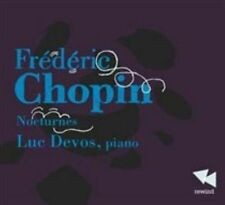 Chopin: Nocturnes, New Music