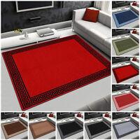 Non Slip Rug and Runner Living Room Area Carpets For Hallway Kitchen Door Mat