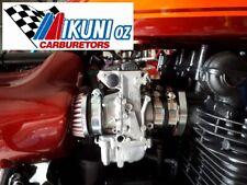 Kawasaki KZ900 & early KZ1000, Mikuni RS 34 Smoothbore Carb Complete Kit