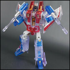 TAKARA TOMY Transformers Deluxe Starscream  Action Figure In Box