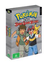Pokemon Season 13: Diamond & Pearl Sinnoh League Victors DVD $23.99