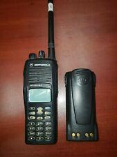 HT1550-XLS VHF Motorola Radio (136-174 MHz) 160CH