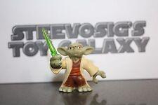 Playskool Star Wars Galactic Heroes Jedi Master Yoda