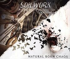 Soilwork - Predator's Portrait: Natural Born Chaos [New CD] UK - Import