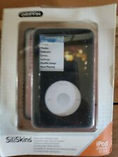 Griffin SiliSkins  I pod Classic cover 2  Two Tone covers!  New.