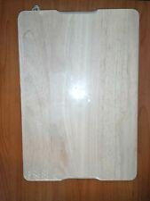 Set di 2 Taglieri IKEA MAGASIN tagliere legno dell'albero della gomma